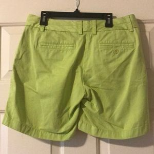 J. Crew Shorts - J Crew Chino Shorts